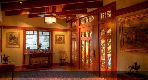 craftsman style ceiling lights blacker house 18 9013 wentworth ave craftsman lighting