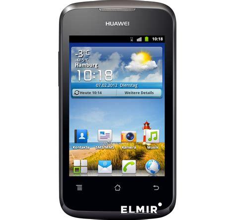 Hp Huawei U8655 1 huawei u8655 1 y200 black