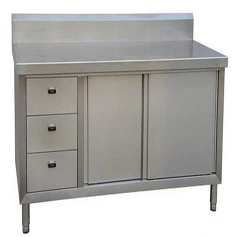stainless kitchen cabinet restaurant stainless steel cabinet commercial used stainless steel kitchen cabinet buy