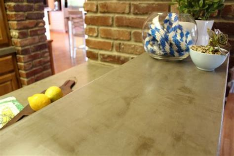 Laminate Countertop Overlay diy updates for your laminate countertops without replacing them