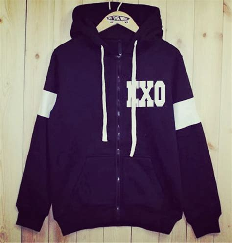 Luhan Exo Sweater By Dn2group sweater exo sweater jacket