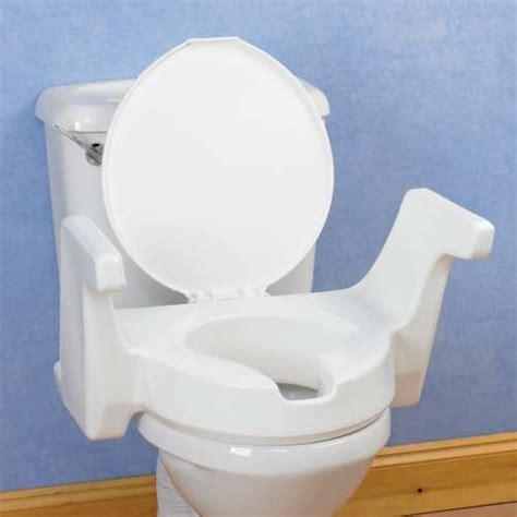 bariatric raised toilet seat bariatric enterprise raised toilet seat with arms raised