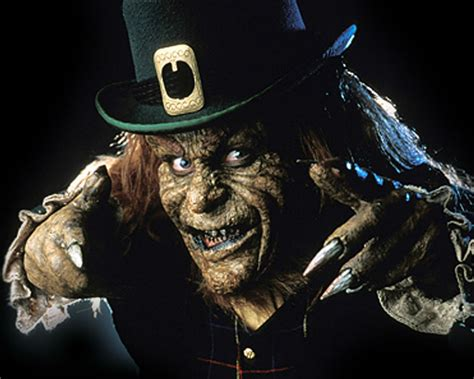 evil leprechaun s pictures leprechaun movie the dead