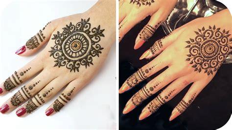 henna tattoo hand muster beyonce inspired henna tutorial ganze sanny kaur
