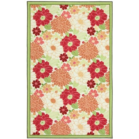 Floral Outdoor Rugs pin by ambera garcia on holidays