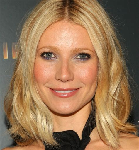 Rosie And Howard And Make Up by Biografia Di Gwyneth Paltrow