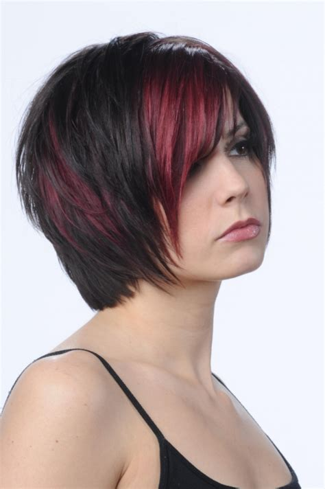 Bold Hairstyles by Bold Layered Haircuts