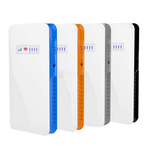 3g mobile router caratar 3g 4g mobile router portable mini router power
