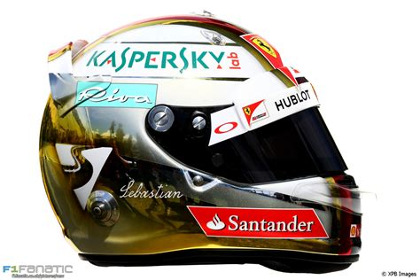 helmet design sebastian vettel in pictures all the 2016 f1 drivers helmets 183 racefans