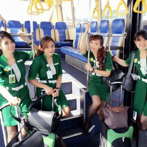 citilink uniform citilink indonesia stewardess crewfie kashaka s corner