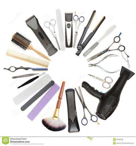 Hair Dresser Tools by Hair Stylist Wallpaper Wallpapersafari