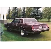 1981 Chevrolet Monte Carlo  Pictures CarGurus