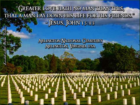 military bible quotes john   quotesgram