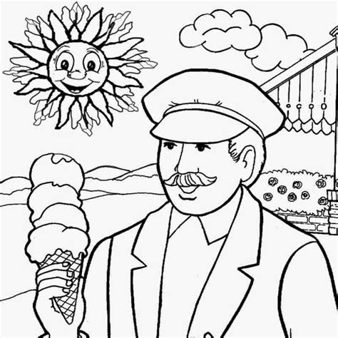 coloring page house preschool preschool cing coloring pages coloring home