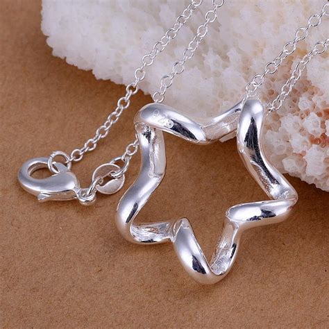 chains for jewelry wholesale wholesale p196 fashion jewelry chains necklace 925 silver