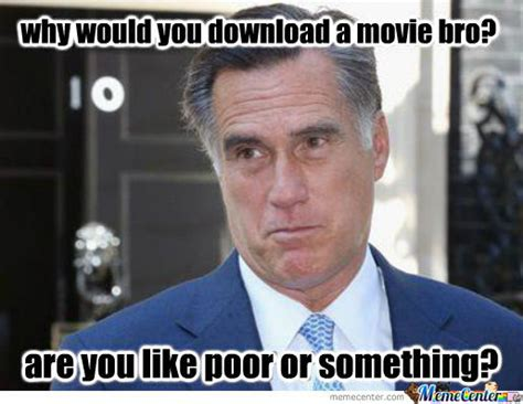 Mitt Romney Memes - mitt romney strikes again by bakoahmed meme center