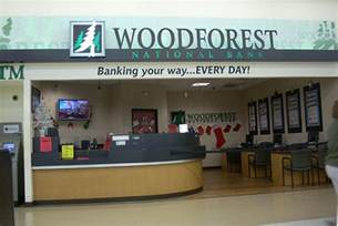 Woodforest Bank Tx Woodforest National Bank Review The Services They Offer