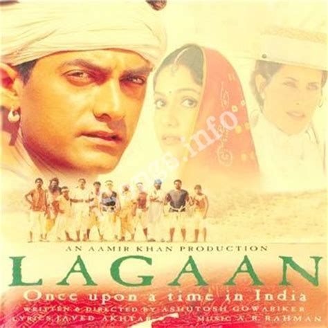Lagaan Songs Free Download   N Songs