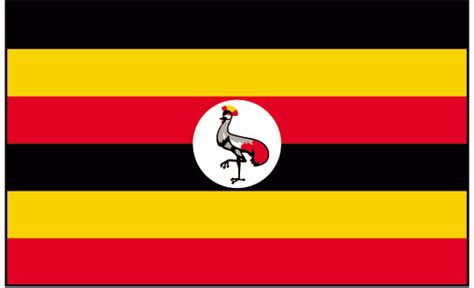 flags of the world uganda small uganda flag uganda flag ugandan flag flag of