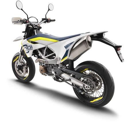M Husqvarna Motorrad by Gebrauchte Und Neue Husqvarna 701 Supermoto Motorr 228 Der Kaufen