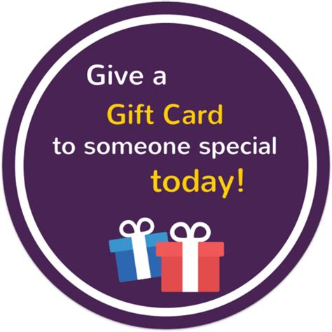 Give A Gift Card - 6 quot give a gift card to someone special by growthzilla 11468 sticker mule