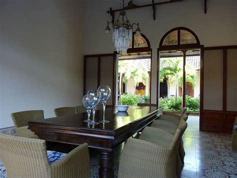 kolonialstil esszimmer wohnen im kolonialstil der koloniale einrichtungsstil