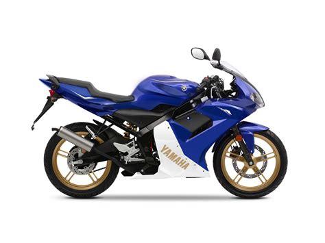 50ccm Motorrad Tzr by Gebrauchte Yamaha Tzr 50 Motorr 228 Der Kaufen