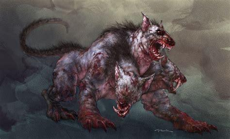imagenes mitologicas ejemplos las criaturas mitol 243 gicas y los videojuegos en el foro