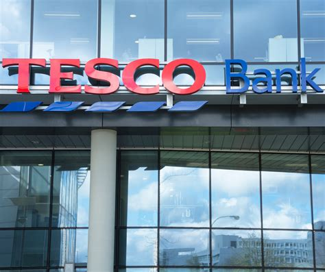 tesco tesco bank tesco sees perceptions plummet following tesco bank hack