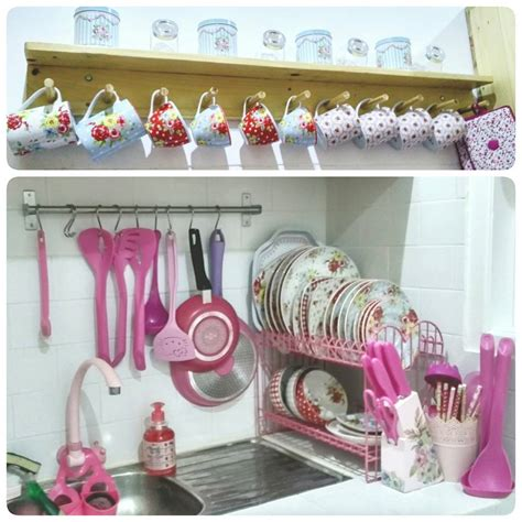 Rak Piring Model Kitchen Set 42 model rak dapur minimalis modern terbaru 2018 dekor rumah
