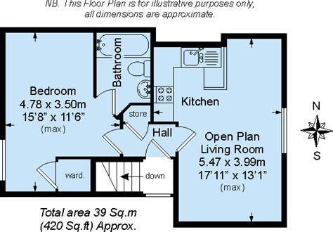 450 square feet to square meters live well with less metafilter