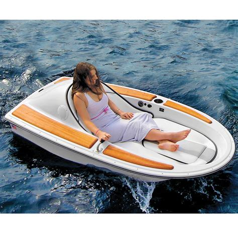tracking boats english channel the one person electric watercraft hammacher schlemmer