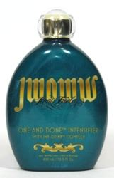 jwoww tattoo tanning lotion tan2day jwoww one and done intensifier tanning