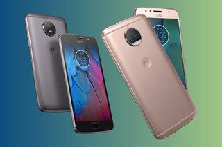 motorola just announced a 'special edition' moto g5s and