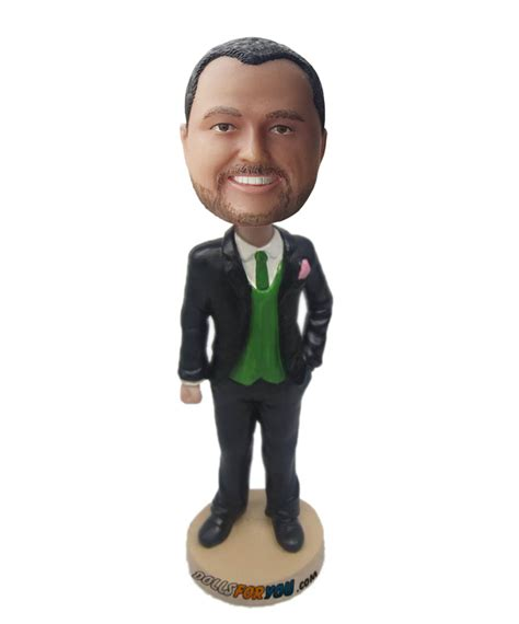 make a bobblehead make your own bobblehead custom bobble doll