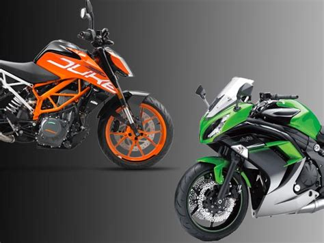 Bajaj Ktm Kawasaki India To Partnership With Bajaj Ktm