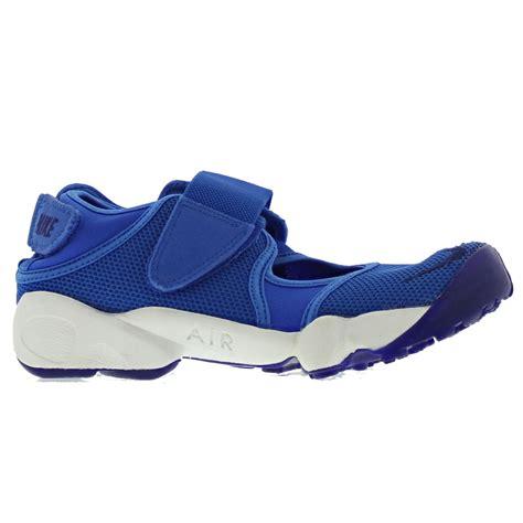 Nike Air Rift 6 nike air rift womens trainers ebay