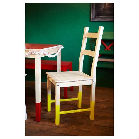 Ivar Chair by Ivar Chair Pine