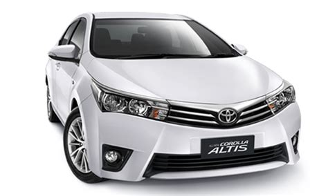 Toyota List Of Cars by Different Models And Prices Of Toyota Cars