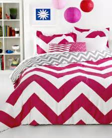 Chevron Bedding Sets Color Crush On Tulips Blindsgalore