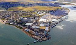 Sheerness Car Port car and truck shipping from sheerness port ascope shipping