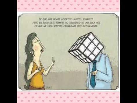 chistes de psicólogos: las parejas youtube
