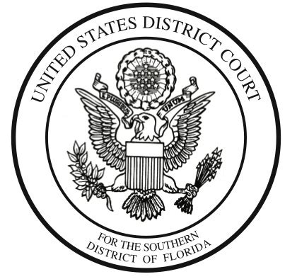 United States Bankruptcy Court Southern District Of Florida Search United States District Court Images