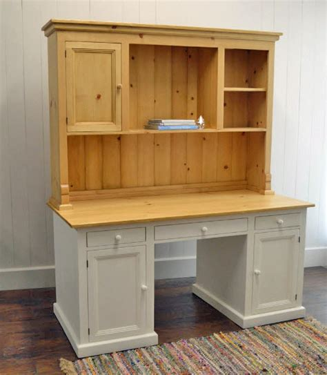 Kitchen Desk With Hutch Kitchen Desk Hutch For Sale Cottage Bungalow