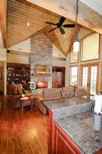 vaulted lodge room and sweeping views 15703ge