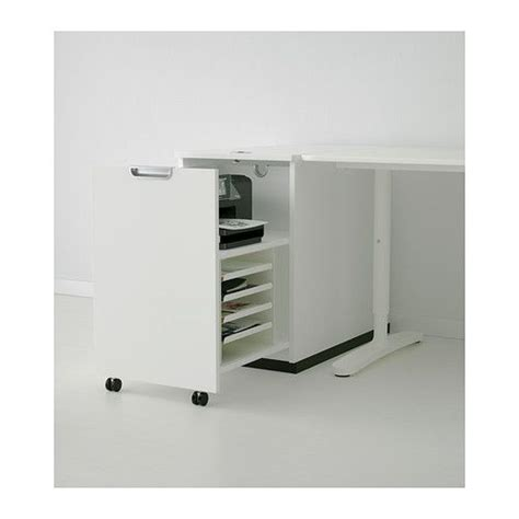 printer storage ikea galant storage unit for printer nazarm com