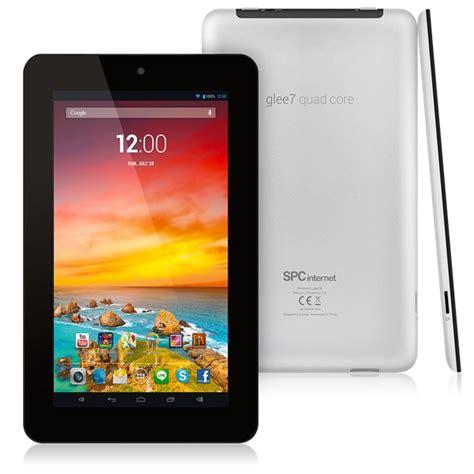 Tablet Spc spc glow y glee tablets con android a precio imbatible tuexperto