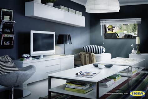 ikea white living room cabinets 20 awesome ikea living room ideas house design and decor