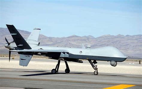 bagaimana membuat drone pesawat era 1930 an ini membuat reaper lebih mematikan