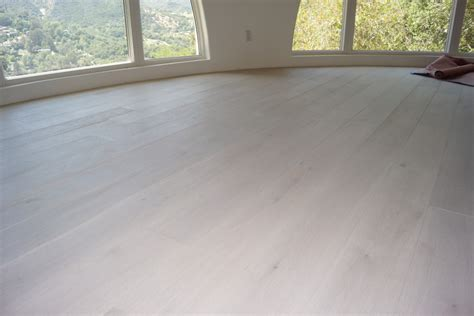 Mamre Floor by Ozark Oaks Hardwood Flooring Installation Topanga